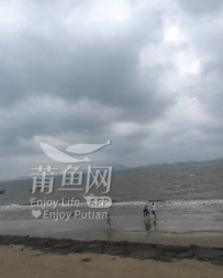 涵江网红海
