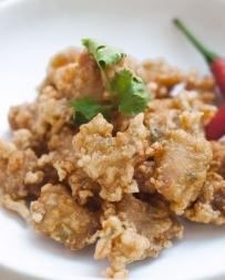 莆田传统美食