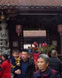 """腊月廿五的城隍庙,""""赈济施舍""""的良风美俗在这里延续"""